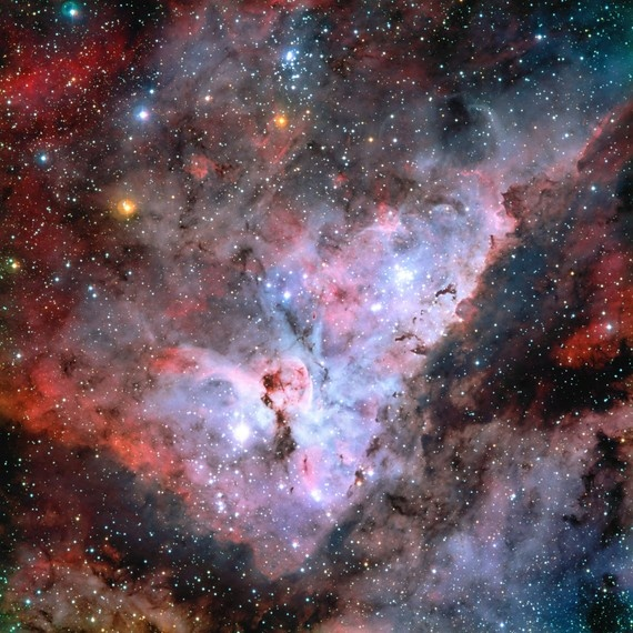 66 best ruimtevaart images on pinterest outer space the for Nebula fabric by the yard
