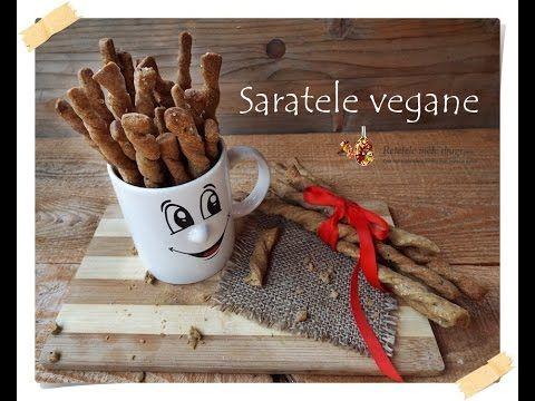 Saratele vegane (de post)