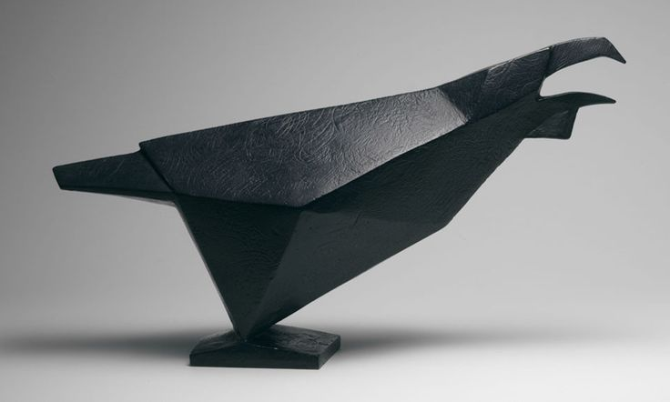 Terence Coventry - Bronzes