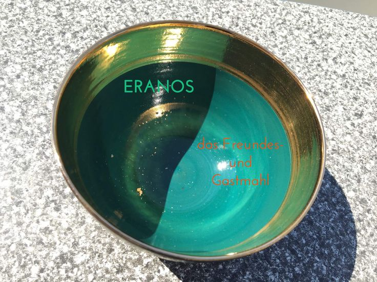 Das nächste Event ERANOS wird gerade vorbereitet #Eranos #Event #pws-art
