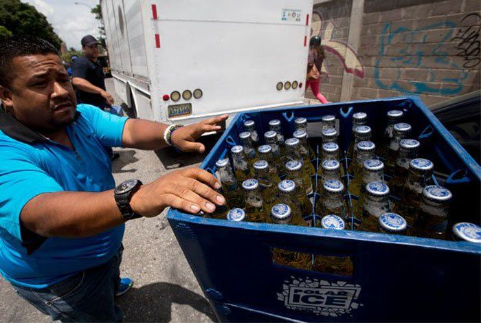 Se necesita una quincena para comprar una caja de cerveza - http://www.notiexpresscolor.com/2017/08/30/se-necesita-una-quincena-para-comprar-una-caja-de-cerveza/