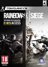 Tom Clancy's Rainbow Six SIEGE  Description: Rainbow Six Siege is the upcoming installment of the acclaimed first-person shooter franchise developed by the renowned Ubisoft Montrealstudio for the new generation of consoles and PC.  Price: 39.99  Meer informatie  #Voidu