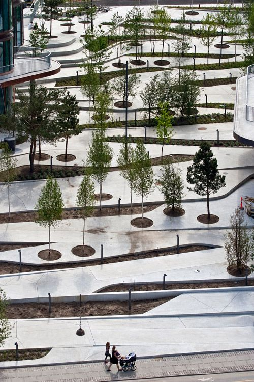 08 SLA landscape architecture photo by OREV « Landscape Architecture Works | Landezine