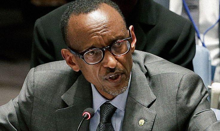 Rwanda: Paul Kagamé réserve sa décision de briguer un 3ème mandat après le référendum - http://www.camerpost.com/rwanda-paul-kagame-reserve-decision-de-briguer-3eme-mandat-apres-referendum/?utm_source=PN&utm_medium=CAMER+POST&utm_campaign=SNAP%2Bfrom%2BCAMERPOST
