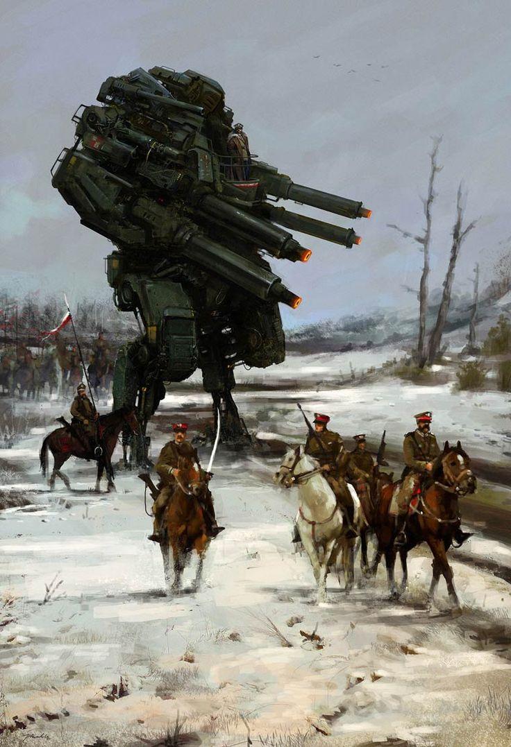 jakub-rozalski-paintings-6
