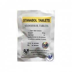 This #Stanabol tablets 10mg is an oral steroid contains #Stanozolol. Stanozolol also called #Winstrol is very popular anabolic steroid in worldwide. Bodybuilders and athletes widely use this drug because it improves muscle mass growth & red #bloodcell production. It provides a notable increase in #lean #muscle mass gain. Browse the image for more information.