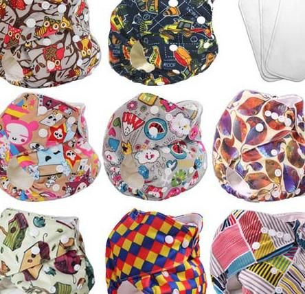 cloth diapers,sun baby diapers