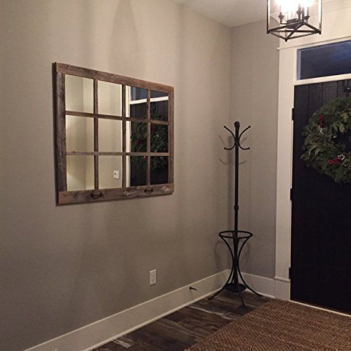 1000 Ideas About Window Pane Mirror On Pinterest Window