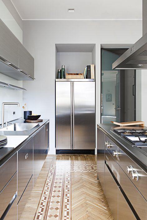 Oltre 20 migliori idee su cucina in mattoni a vista su - Cucina in mattoni faccia vista ...