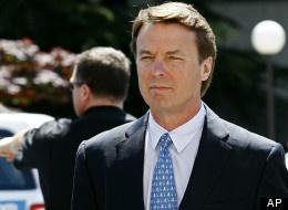 John Edwards Trial Juror Sends Judge Mystery Note