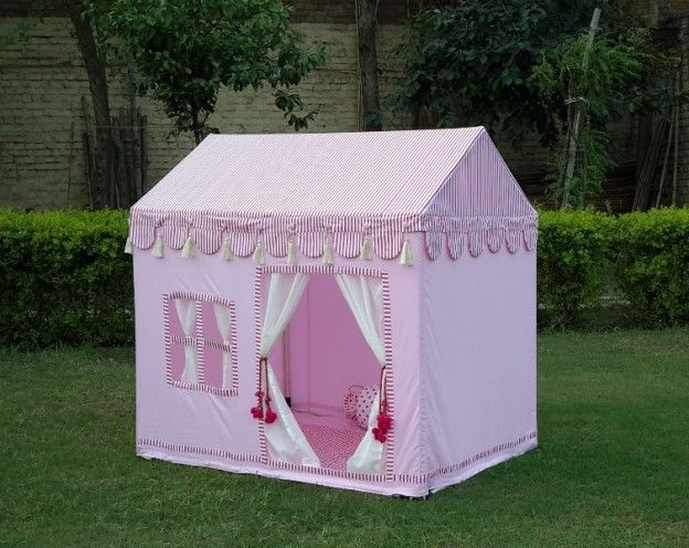Tents for Girls Contact : +919871142533
