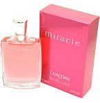 Miracle Perfume  By Lancome