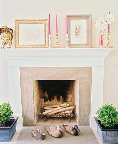 122 best Fireplace Mantle s & Trim ideas images on
