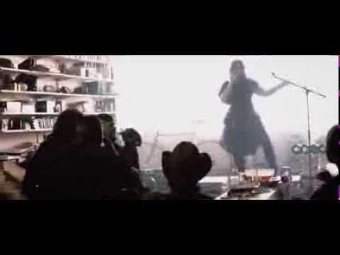 Kaija Koo - Vapaa (OFFICIAL VIDEO)