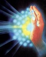 Pranic Healing to balance, harmonize, and transform the body.