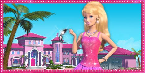 Barbie Life in the Dreamhouse Prize Pack - Ends July 28, 2013 - CAN