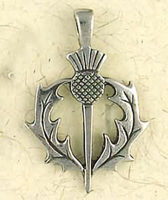 Scottish Thistle Symbol | scottish thistle 539 the thistle became the symbol of scotland in the ...