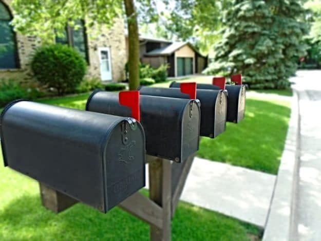 Mailbox Types Of Shelters : Best prepare survive images on pinterest