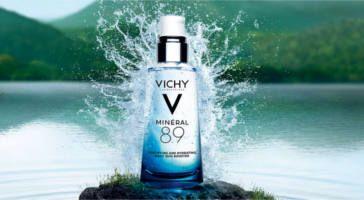 FREE Vichy Mineral 89 Sample on http://www.canadafreebies.ca/