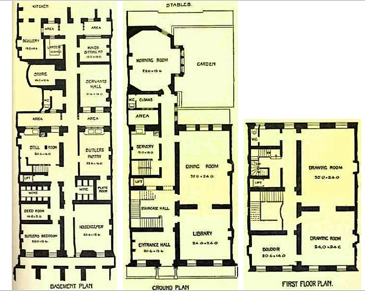 Blandford Homes Floor Plans: 262 Best Images About HISTORICAL HOMES & FURNISHING On
