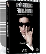The Big Decision Video - Gene Simmons Family Jewels - A