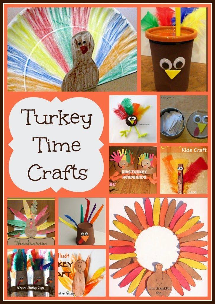 Http Www Pbs Org Parents Crafts For Kids Thanksgiving Turkey Craft