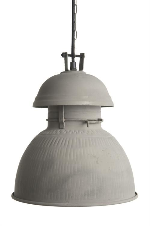 "Products details - Verlichting - industriële lamp ""Warehouse"" M"