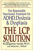 """The """"Lellow"""" breakthrough from The LCP Solution book by Dr. Stordy"""