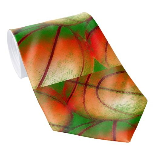 Orange Green Pop Art Basketball