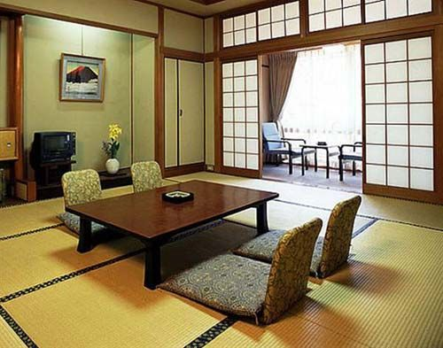 Japanese Dining Table Instead Of Wasting Money On A Stuffy Room Set