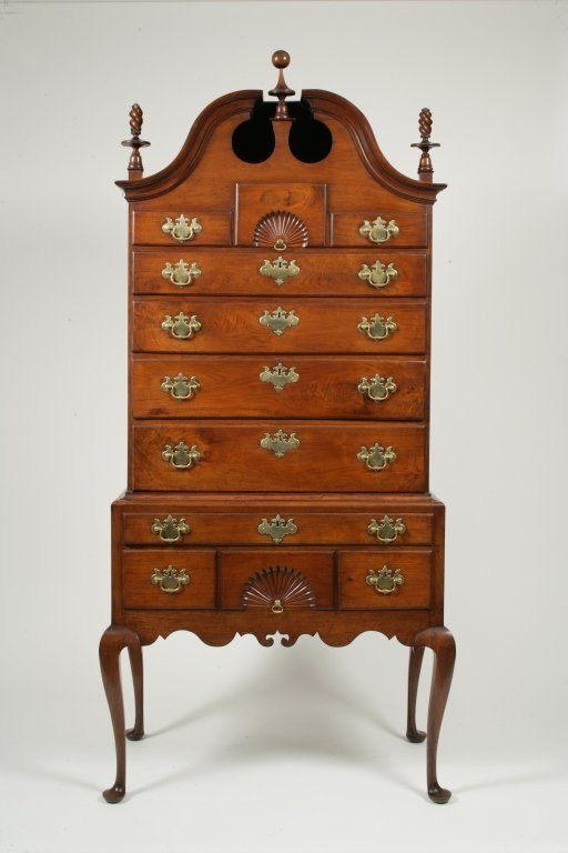 Important American Furniture, Paintings, Folk Art And Decorative Arts