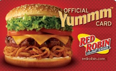Red Robin Teams Up With Wolverine! (& $25 Red Robin GC Giveaway Ends 8/7) http://momandmore.com/2013/07/red-robin-and-wolverine.html/
