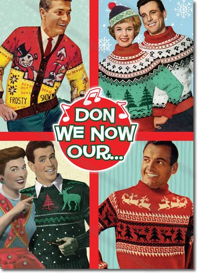 1000+ images about Vintage Christmas Party Invitations on ...