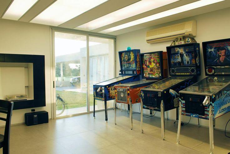 Pilar House #Arquitectura #disenio #design #architecture