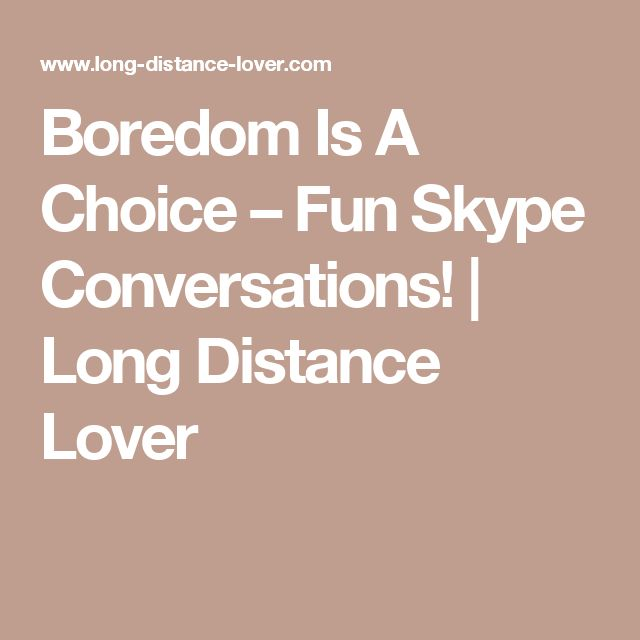 Skype takes the distance out of long-distance dating