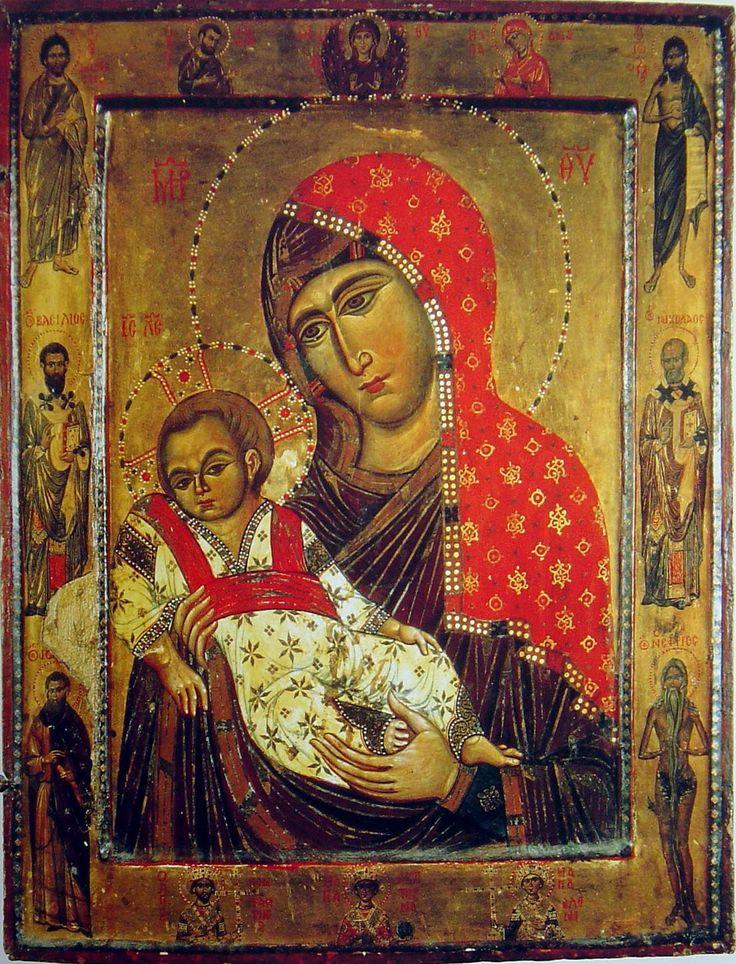 christ and apostles medieval art - Szukaj w Google