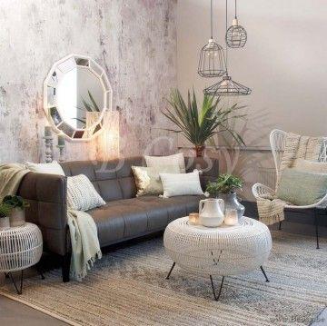Braxton-Lifestyle San Felice-4 Seat Grey 125882