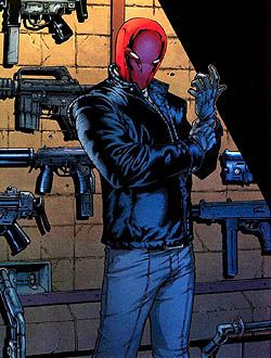 Red Hood - Wikipedia, the free encyclopedia