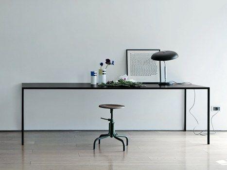 Desalto wins the 23rd Compasso d'Oro 2014 Award'Twenty-five Table' designed by Fattorini+Rizzini+ Partners