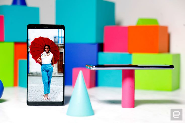 Learn about Galaxy Note 8 and Xperia XZ1 are the latest to support Netflix HDR http://ift.tt/2gzxN18 on www.Service.fit - Specialised Service Consultants.