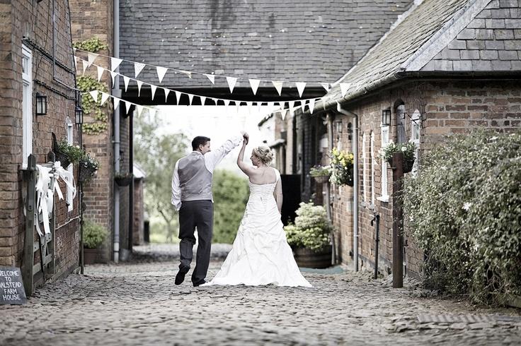 Halstead house wedding photography