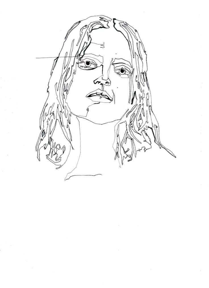 Female Portrait 001