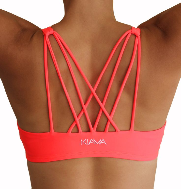 Need some #kiava sports bras for when I'm able to start crossfit again!