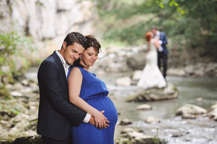 Natalia & Sebastian – After Wedding – Cheile Nerei