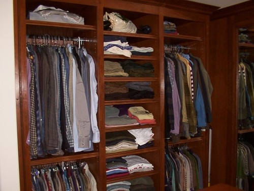 Closets of The French Tradition traditional closet: Photos, Traditional Closet, Closets, Closet Design, Master Bedroom, Closet Ideas