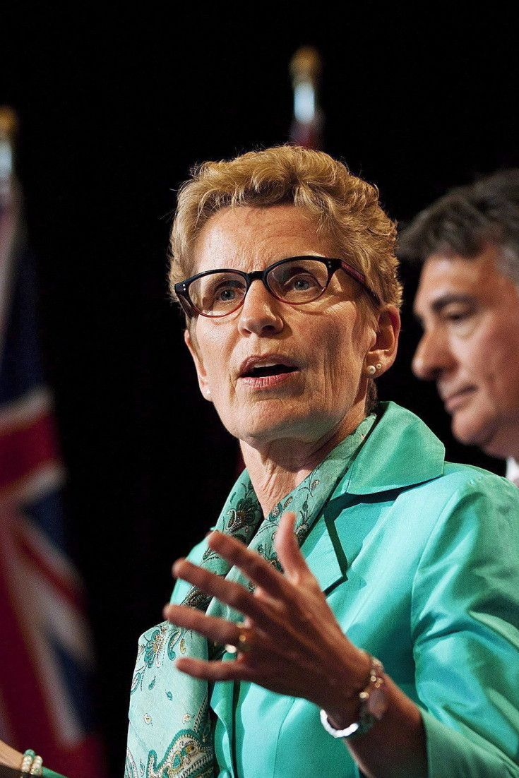 Ontario's Basic Income Experiment Coming This Fall