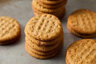 Peanut Butter Cookies Recipe on Food52 recipe on Food52