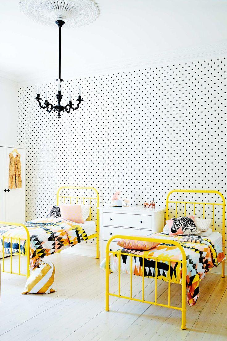 Best 20 Polka Dot Bedding Ideas On Pinterest Polka Dot