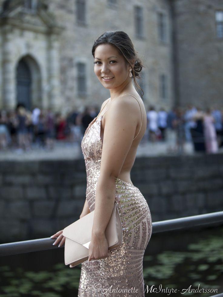 Pre-prom photos. Örebro Castle, Sweden. #studentbal #prom #ball #örebro #sweden