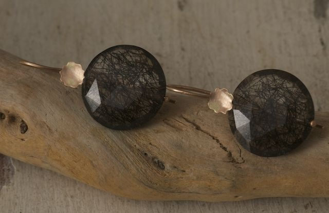Agapanthus Jewelry - Milan